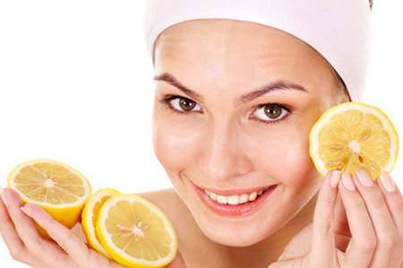 лимон красота