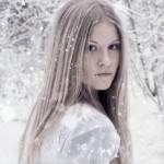 Как в холодное время ухаживать за волосами