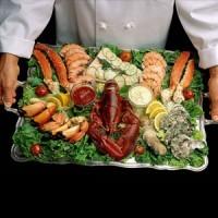 морепродукты польза