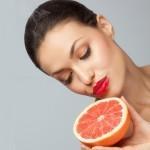 Как быстро похудеть за 4 дня с помощью грейпфрутов